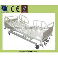 MDK-T200 Manual bed with five functions(ICU BED)