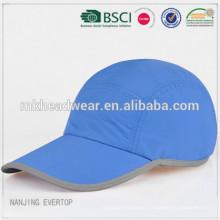sedex 4 pillar factory custom golf cap