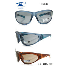 New Style Woman Man Fashion Sport Sunglasses (PS948)