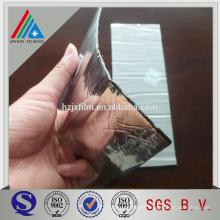 Membrana reflectante impermeable de alta densidad de betún película PET metalizada