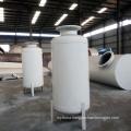 Lanning Carbon Rubber Machine