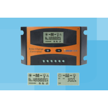 Controlador de cargador solar RT power