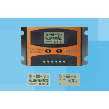 Contrôleur de chargeur solaire RT Power