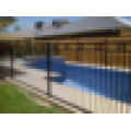 In the United States sales of the first pool fence