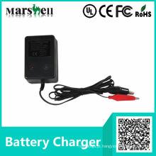 China Marshell Factory UL aprovou carregador de bateria de baixa potência