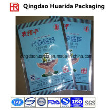 Customized Aluminum Foil Pesticides Packing Bag, Plastic Pesticides Pouch