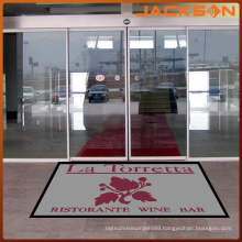 Waterproof Rubber Door Mats