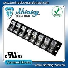 TGP-050-08JSC 3 fils 600V 50 ampères 8 positions Connecteur de borne UL