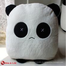 Cojín encantador promocional de la panda de la felpa de la promoción