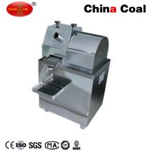 Máquina comercial pequeña de exprimidor de caña de azúcar
