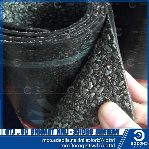 1-68SBS APP modified asphalt waterproof membrane