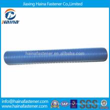 China factory ASTM A193 teflon thread rod