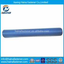 China fábrica ASTM A193 teflon fio haste