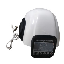 Wholesale best physical knee care laser massage pain relief instrument, household device knee handheld massager