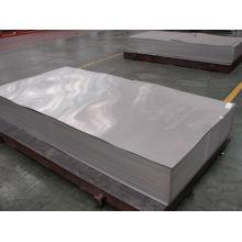 Geprägtes Aluminiumblech