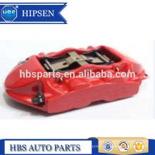4 pistons / étriers de frein moto pour roue avant ou arrière