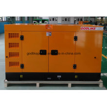 Factory Sale China 50Hz 40kw/50kVA Silent Generator Price (GDX50*S)