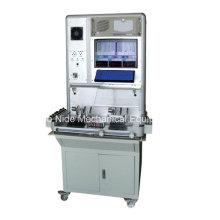 Machine automatique de test de performance de moteur électrique