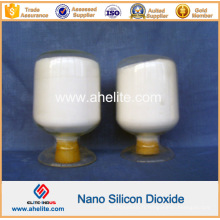 Nano-oxyde de dioxyde de silicium Nano pour la résistance aux rayures
