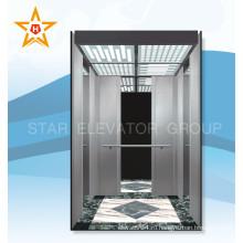 Новая технология Пассажирский лифт Жилой лифт Цена