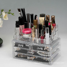Multi Layer Lipstick Display, Simple Acrylic Cosmetic Organizer