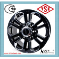 hot selling aluminium alloy wheels with PCD 139.7 for SUV car