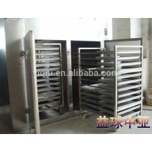 Dry garlic dryer/oven for agricultural products