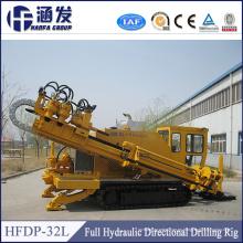 Hfdp-32L perforadora horizontal de dirección para la venta