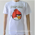 2014 Fashion T-Shirts With Different Printing Logo Design And Color