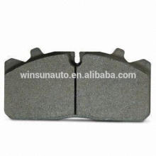 Man/Daf/Renault/Iveco 29088 truck brake pad spare parts