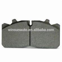 Man / Daf / Renault / Iveco 29088 peças de reposição de pastilha de freio de caminhão