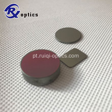 25 mm de diâmetro Lentes de 65 mm FL Germanium Plano-Convex (PCX)