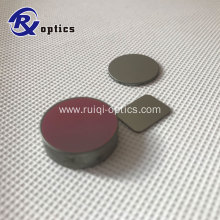 25mm Dia. 65mm FL Germanium Plano-Convex (PCX) Lenses