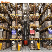 produtos de armazenamento em armazém van rack racking and shelving