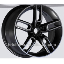 Replica car alloy wheel rim