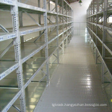 Light Duty Shelving for Manual Storage