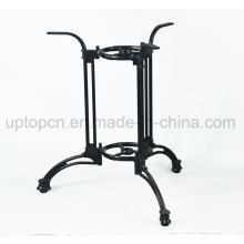 Wholesale Black Table Leg for Large Round Table Top (SP-MTL257)