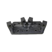 Austempered ductile iron castings