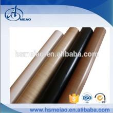 Tissu en téflon PTFE haute qualité en gros