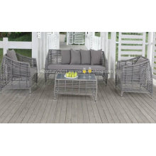 Outdoor Rattan &Wicker Sofa Set