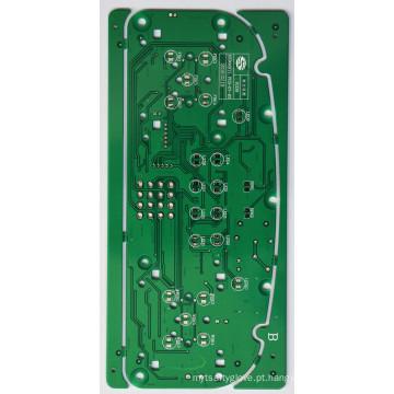 Placa de circuito de controle de produtos principais