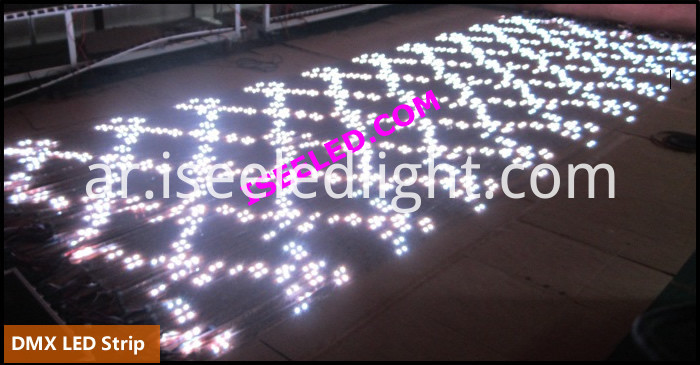 DMX LED strip 08