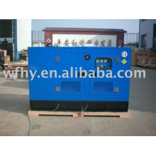 60KW Standby Power Generator Set with Canopy