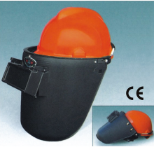 Renewable Design for for Welding Mask,Welding Face Mask,Safety Welding Helmet Manufacturers and Suppliers in China Welding Mask  for fit safety helmet supply to Senegal Suppliers