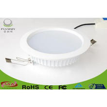 Super-Bright 8W 12W 28W LED Down Light, Square LED Down Lighting