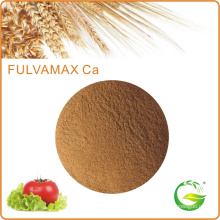 Soluble Organic Fulvic Acid and Amino Acid Calcium Fertilizer