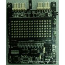 Indicador Serial del elevador (CD354)
