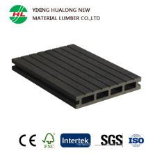Plataforma hueca de WPC para paisaje (HLM167)