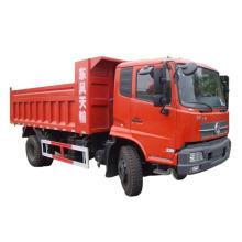 Средний карьерный самосвал Dongfeng Kingrun DFL3210 4x2