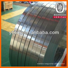 precision steel coil with high quality